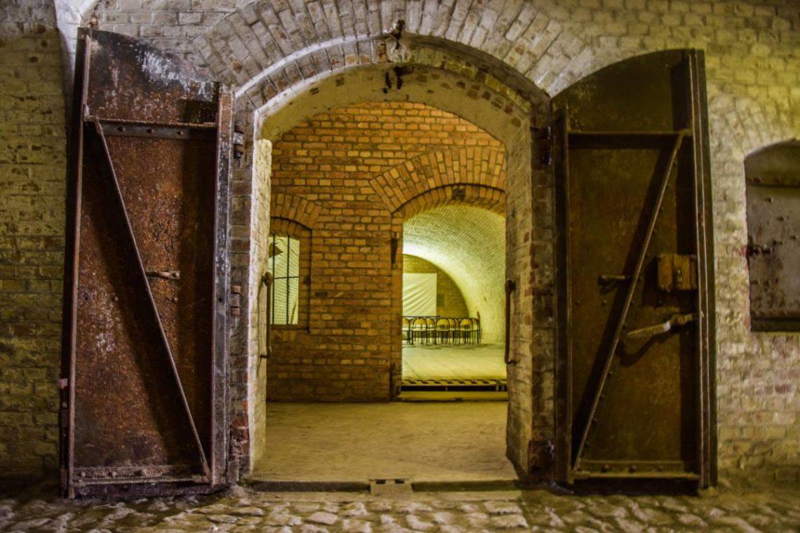 Fort VI - Poznań